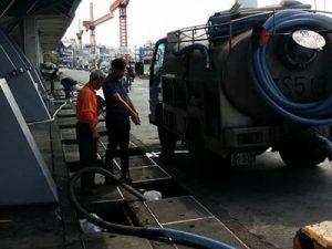 高雄屏東抽水肥抽汙水水管不通馬桶不通通水管通馬桶